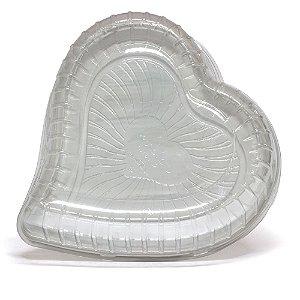 Embalagem  Torta Coração Pequena 1,5 Kg G50H