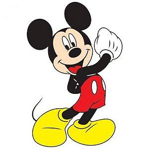 Painel Decorativo EVA Mickey 02 Uni