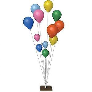 Suporte P/ 12 Balões