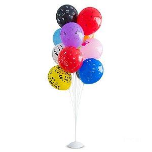 Suporte  P/ 18 Balões