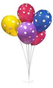 Suporte  P/ 5 Balões