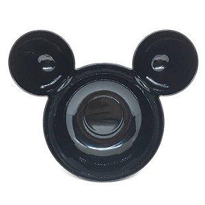 Tigela Mouse Preta Uni