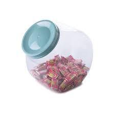 Baleiro Plástico N4 Uni