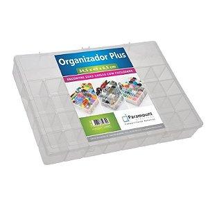 Box Organizador Plus Paramount (34,5x49x6,5)