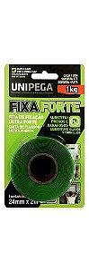 Unipega Fixa Forte 24mm x 2m 1kg