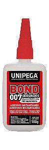 Unipega Bond Ciano Frasco 20g