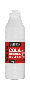 Unipega Cola Extra Branca Frasco 1kg