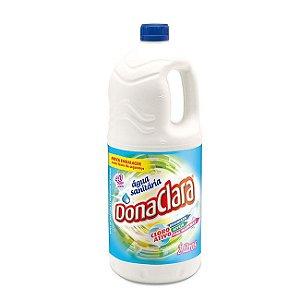 Água Sanitária Dona Clara 2Lt