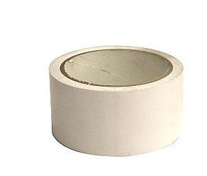 Fita Demarcação Branca (50x30) Rolo