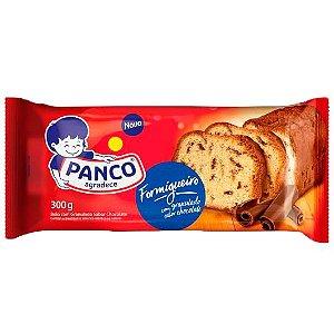 Bolo Panco Formigueiro 300G