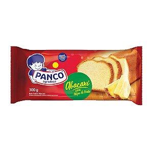 Bolo Panco Sabor Abacaxi 300g
