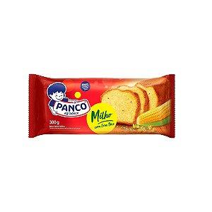 Bolo Panco Sabor Milho 300g