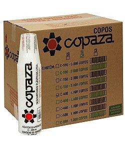 Copo Copaza 180ml C/100