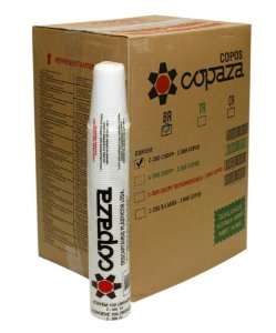 Copo Copaza 250ml C/100