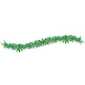 Festão 9cmx2mt Biocolor Verde
