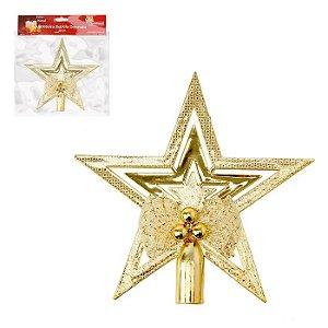 Ponteira Estrela 18cm