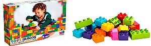 Toys Blocos Caixa c/30