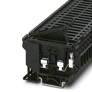 UK 5-HESI BORNE FUSÍVEL PARA FUSÍVEL G 4MM 3004100 PHOENIX CONTACT