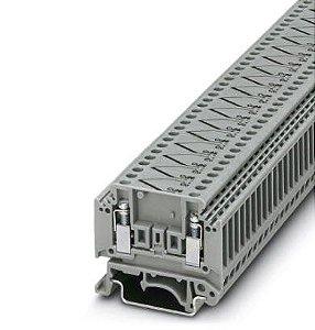 MTKD-FE/CUNI PAR DE TERMINAIS PARA TERMOPAR TIPO J 4MM 3100046 PHOENIX CONTACT