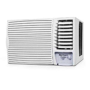 Ar Condicionado Janela Mecânico Springer 18000 BTUs Frio