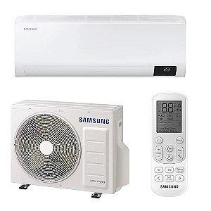 Ar Condicionado Split Samsung Digital Inverter Ultra 12000 BTUs Frio 220V