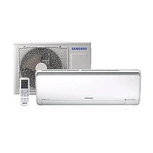 Ar-condicionado Split Samsung Inverter 21.500 BTUs Frio