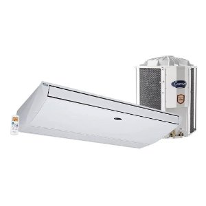 Ar Condicionado Split Teto Carrier Xperience 36.000 BTU/h Frio Monofásico