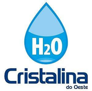 Água Mineral Cristalina 20L