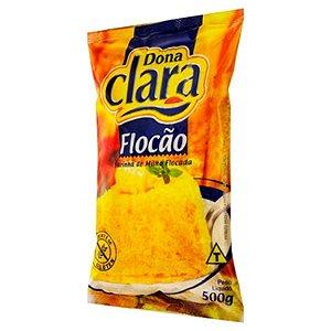 Flocão Dona Clara 500g