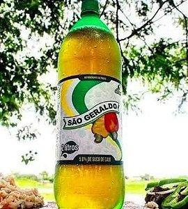 Refrigerante São Geraldo 2 litros