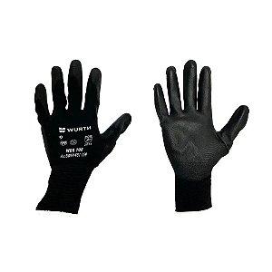 kit 5 Luvas Para Mecânico/Técnico de eletrodomésticos Com Alta Sensibilidade Original Wurth