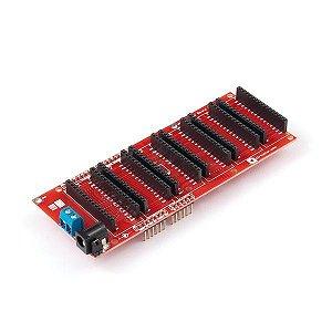Base Board L UNO - Para Arduino UNO, MEGA e similares