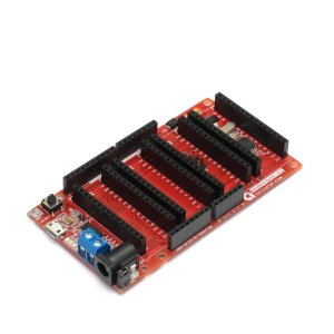 Base Boarduino – Arduino UNO 4 slots
