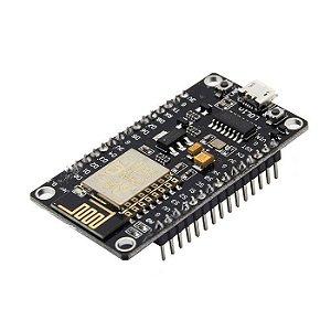 Módulo WiFi ESP8266 NodeMcu V3 ESP-12