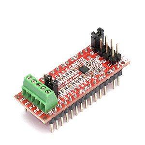 Nanoshield ADC 4-20 – para sensores com saída de 4 a 20mA
