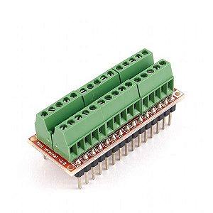 Nanoshield Mini Terminal