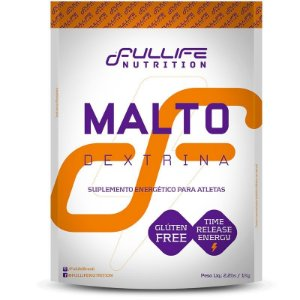 Maltodextrina 1Kg – Fullife Nutrition