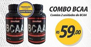 Combo Bcaa Ultra Concentrado - Sanshape Nutrition