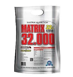 Massa Matrix 32000 3kg - Matrix Nutrition