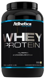 Whey Protein Pro Series 1kg - Atlhetica Nutrition