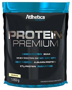Protein Premium Refil 850g - Atlhetica Nutrition