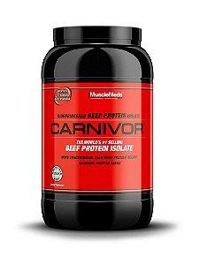 Carnivor 2LBS (980g) - Musclemeds