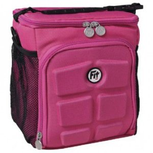 Bolsa Térmica Fit Bag Mini - Rosa