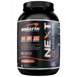 NEXT Pro Muscle Whey Protein 900g - Solaris Nutrition