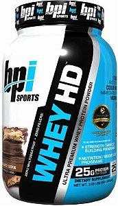 Whey HD 907g - BPI Sports