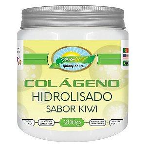 Colágeno Hidrolisado 200g - Nutri Gold