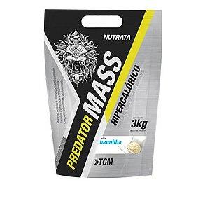 Predator Mass 3kg - Nutrata