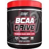 BCAA Drive c/200 Tabletes - Nutrex