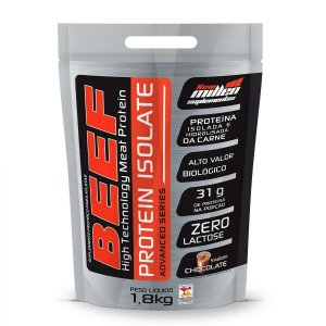Beef Protein Isolate refil 1,8kg - New Millen