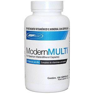 Modern Multi c/120 Capsulas - Usp Labs